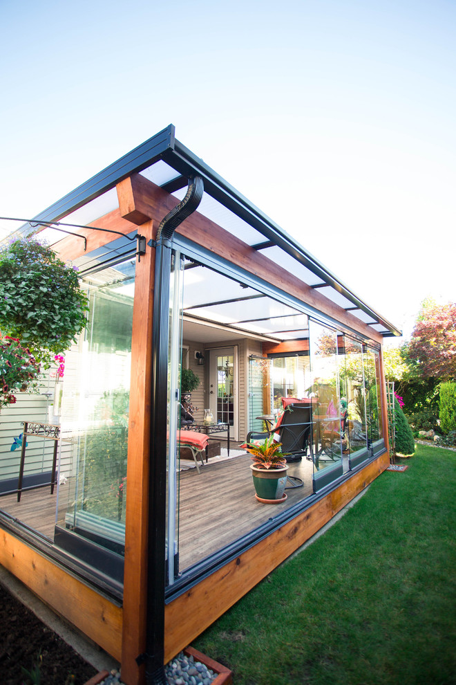 sunrooms vancouver